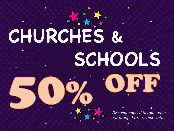 Churches_Schools